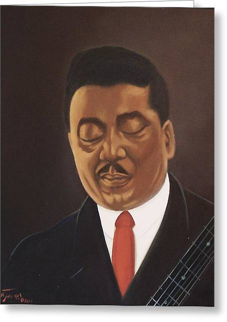 Muddy Waters  Greeting Card by Helen Thomas