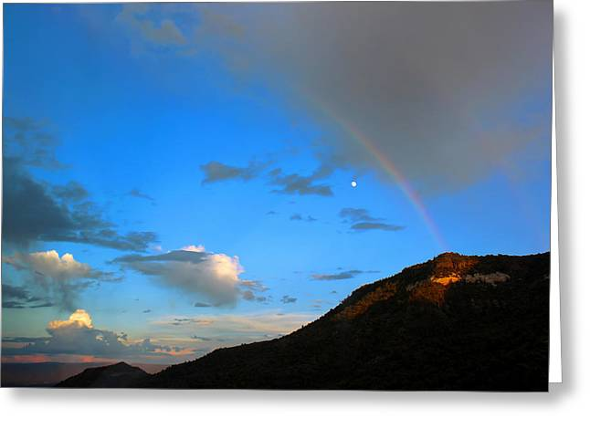 My Pot Of Gold Greeting Card by Kume Bryant