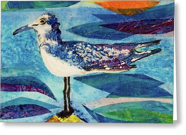 My Tern Too Greeting Card