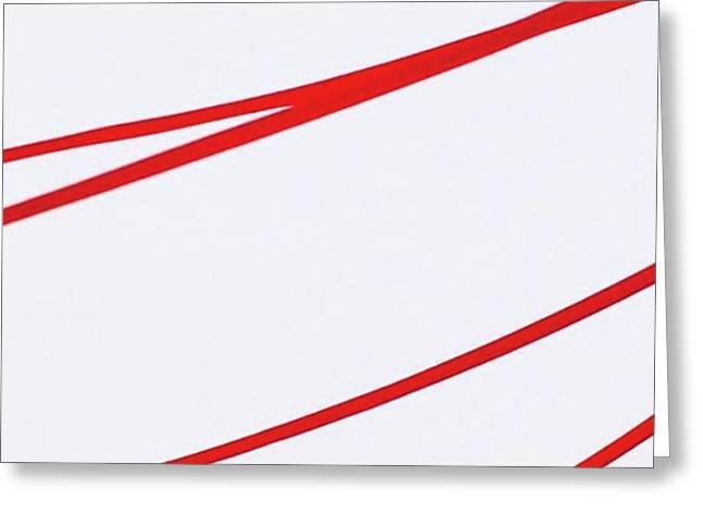Craster Amaliris  Greeting Card