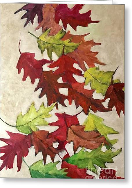 Natures Gifts Greeting Card