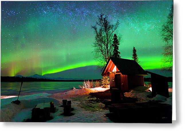 Nights Bliss Photograph By Ed Boudreau