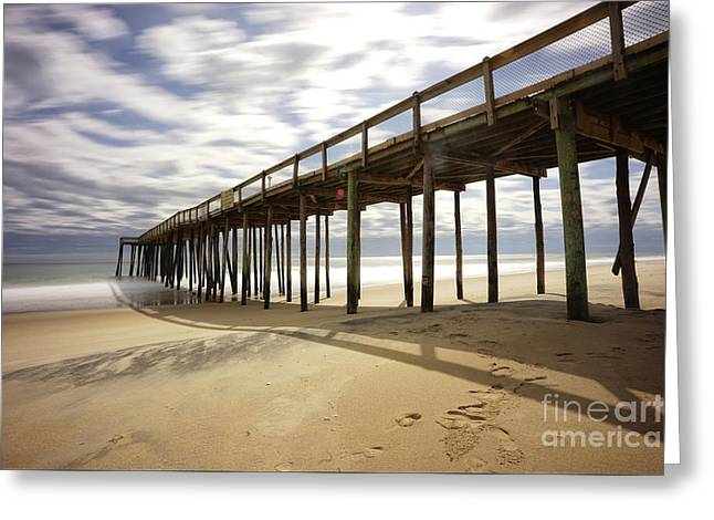 Ocean City Md 1 Greeting Card