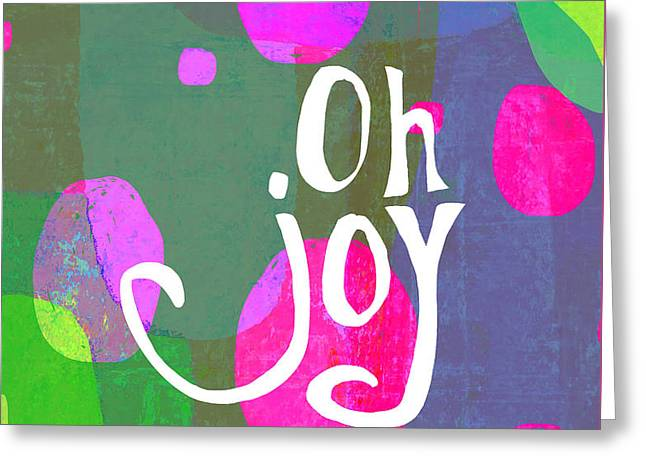Oh Joy Greeting Card