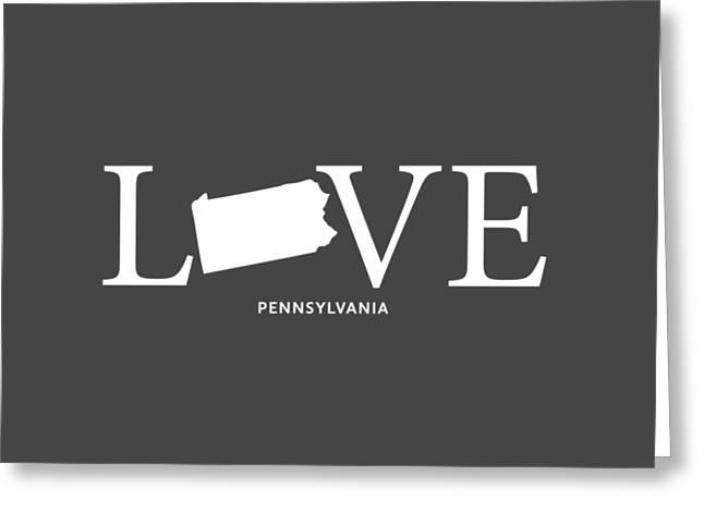 Pa Love Greeting Card