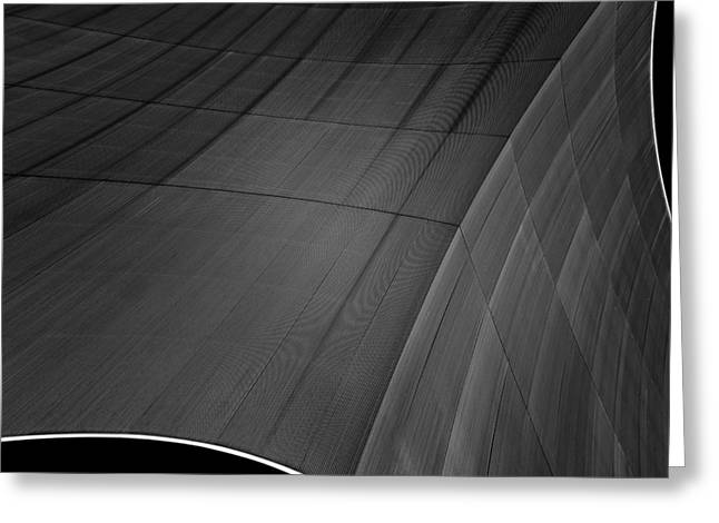 Pandora Greeting Card by Paulo Abrantes