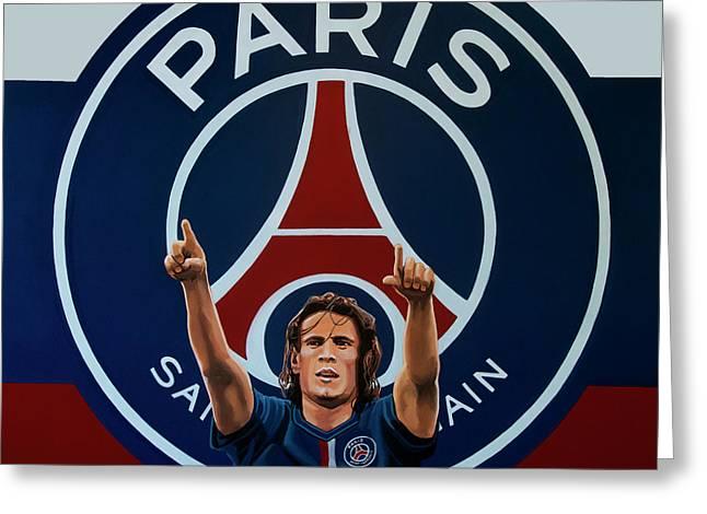 FC PSG Poster Kylian Mbappe Print Soccer Poster Kylian Mbappe ...