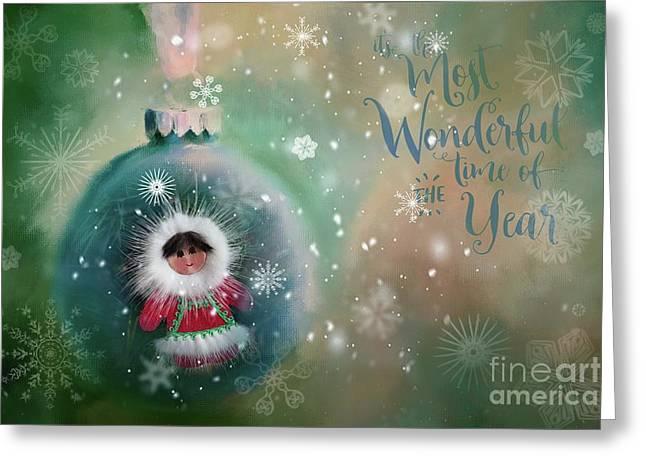 Peace,love,joy Greeting Card