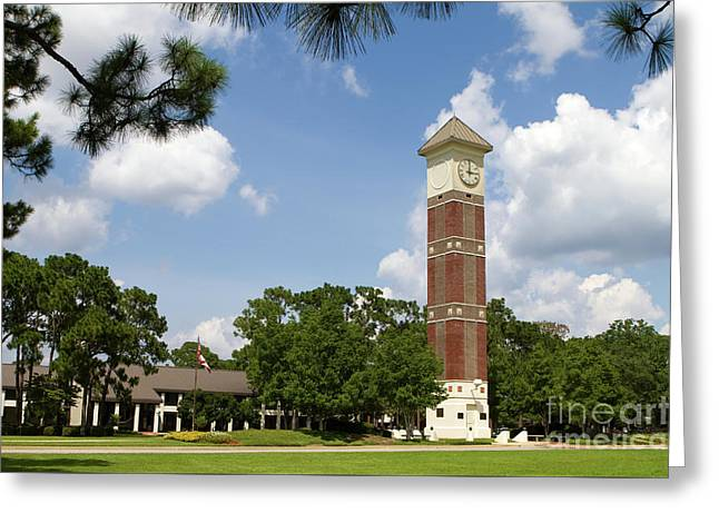 Pensacola State College Greeting Card