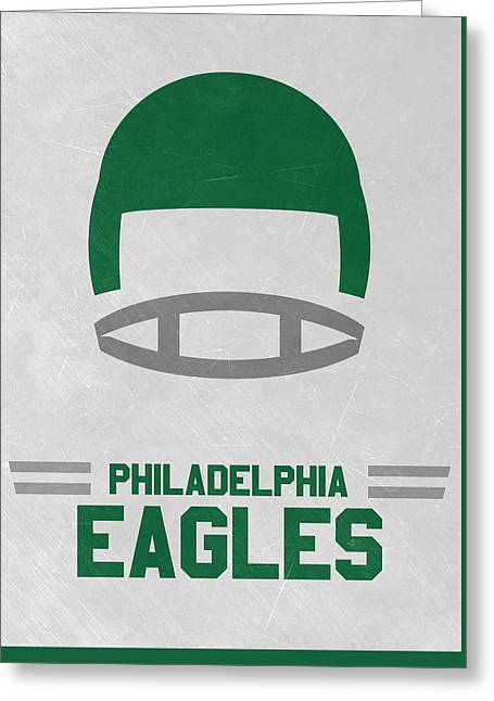 Philadelphia Eagles Greeting Cards Fine Art America