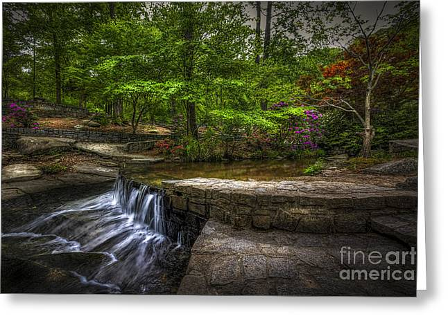 Picture This Greeting Card by Marvin Spates