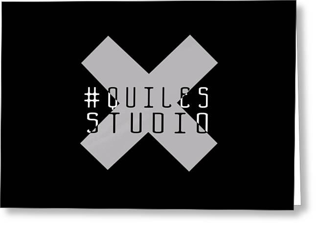 Quiles Studio Alternate Greeting Card