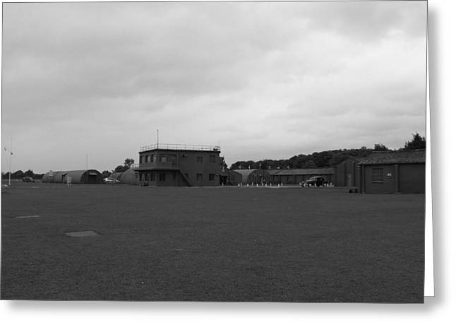 Raf Elvington Greeting Card
