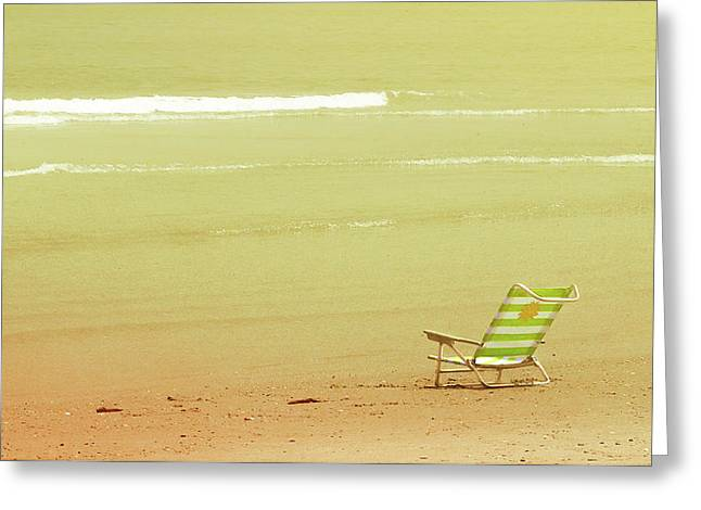 Relax Greeting Card by JAMART Photography