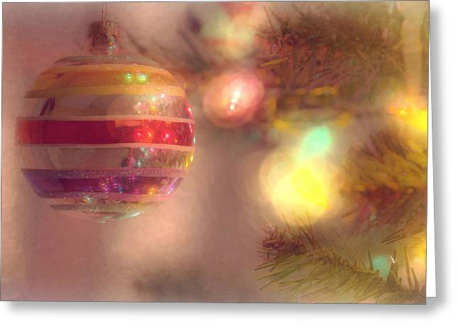 Greeting Card featuring the photograph Relaxed Holiday by Christina Lihani