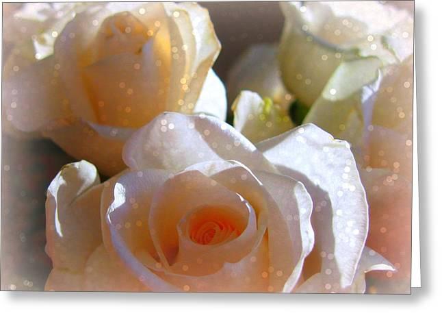 Roses #11 Greeting Card