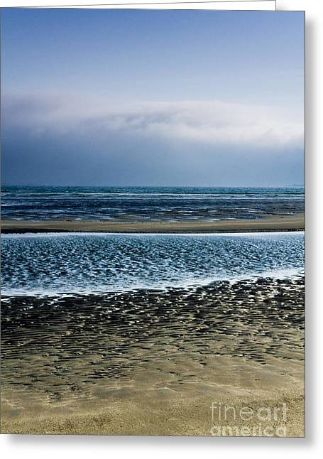 San Josef Bay 4 Greeting Card by Emilio Lovisa
