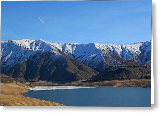 Scenic Idaho Greeting Card