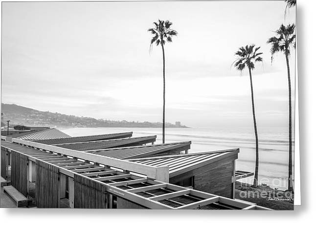 Scripps Institution Of Oceanography Scripps Building Greeting Card by University Icons