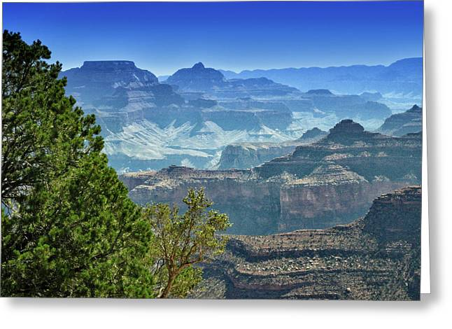 Sedona No. 1-1 Greeting Card