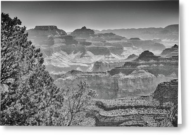 Sedona No. 1-2 Greeting Card