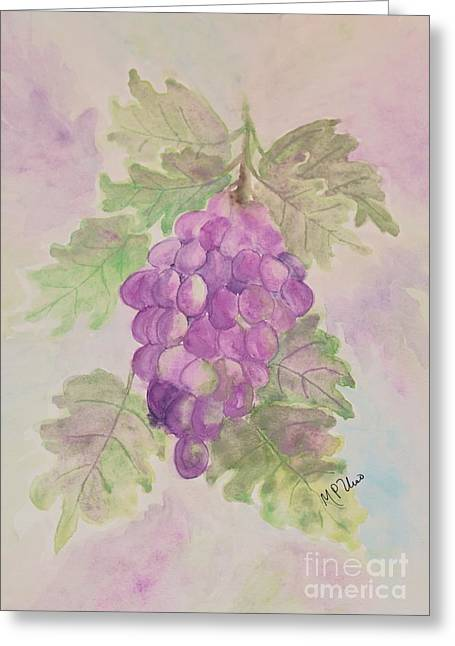 Seedless N Sweet Greeting Card by Maria Urso