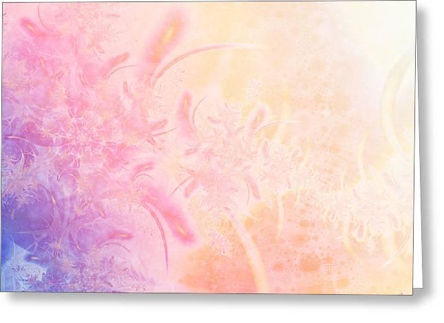 Seferino Greeting Card by Lauren Goia