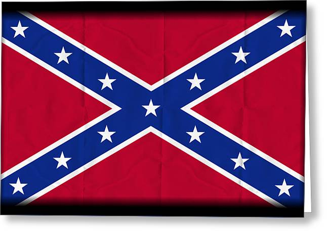 Southern Heritage Greeting Card