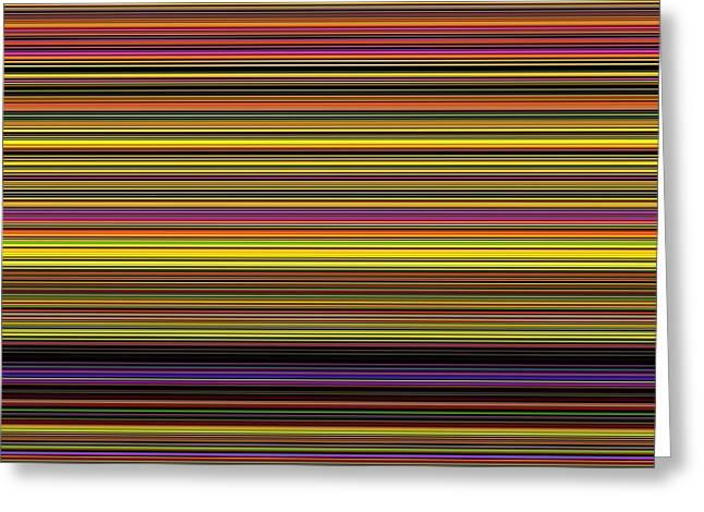 Spectra 10120 Greeting Card by Chuck Landskroner