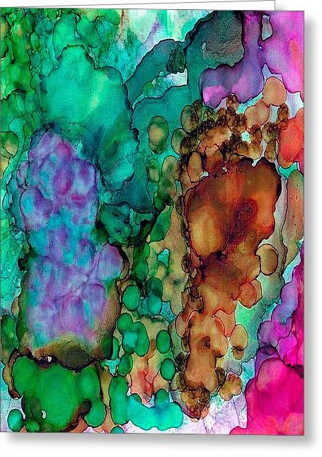 Spring 06 Greeting Card