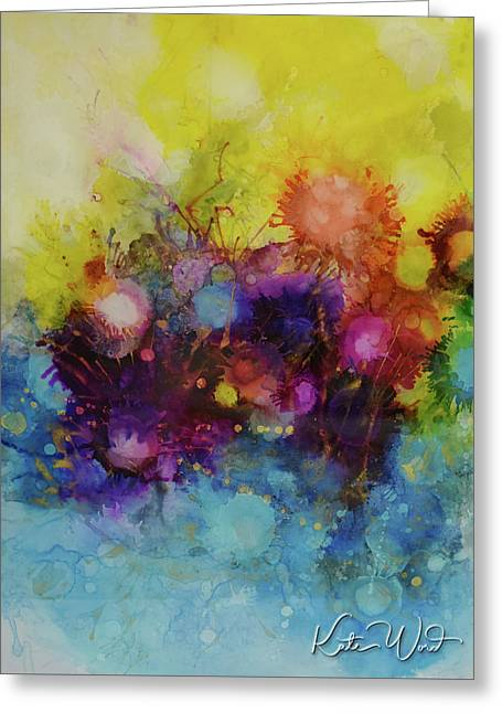 Spring Into Summer Greeting Card