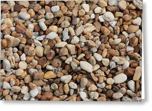Stones 302 Greeting Card