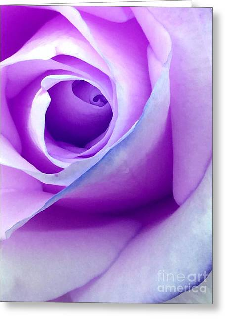 Summer Passion Greeting Card