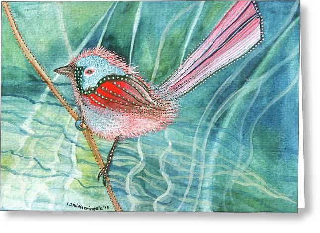 Lesley Smitheringale Greeting Cards