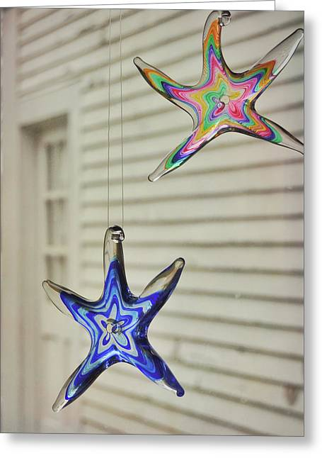 Suncatchers Greeting Card by JAMART Photography