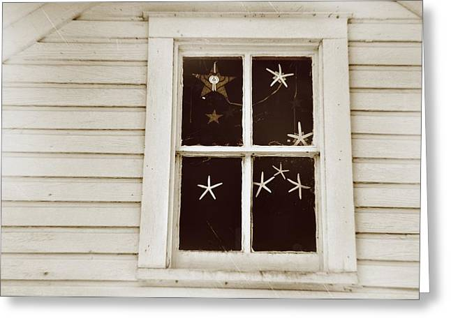 Superstars Greeting Card by JAMART Photography