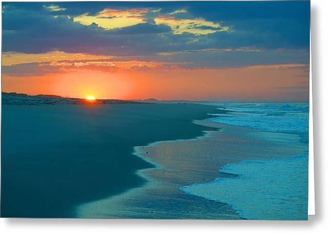 Sweet Sunrise Greeting Card