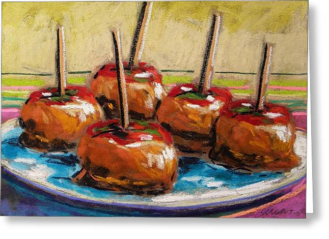 Sweeten The Party Greeting Card by John Williams