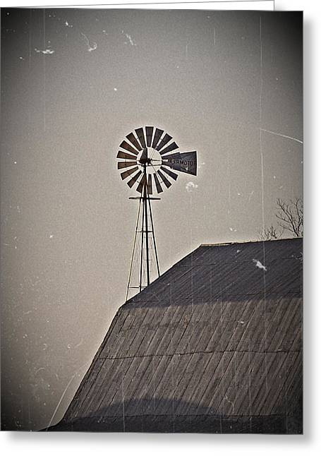 Taller Than You- Fine Art Photography Greeting Card