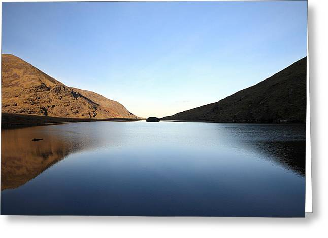 The Balance Greeting Card by Pierre Leclerc Photography