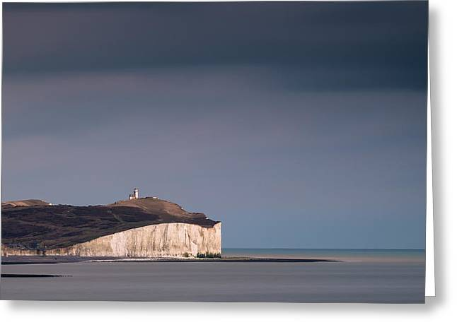 The Belle Tout Lighthouse Greeting Card