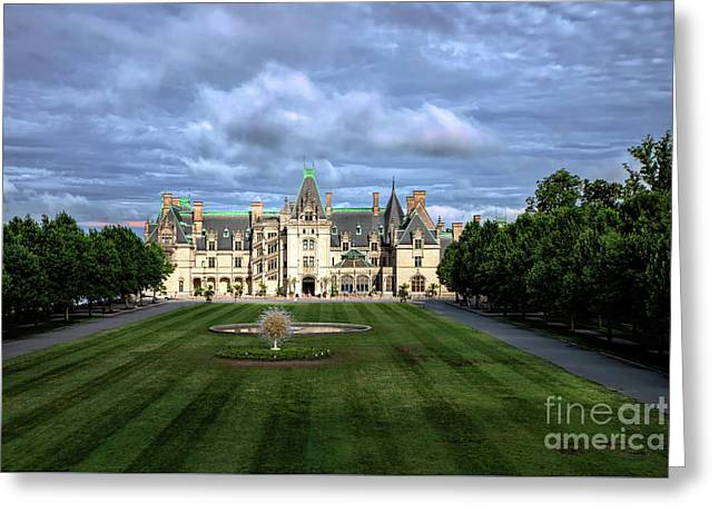 The Biltmore Greeting Card