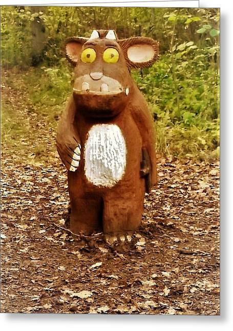 The Gruffalo Greeting Card