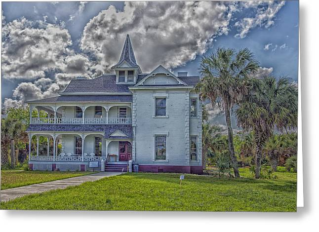 Plantation House Greeting Cards (Page #3 of 27) | Fine Art ... on covington plantation house, bailey plantation house, robinson plantation house, jefferson plantation house, sadler plantation house, alabama plantation house, hamilton plantation house, rice plantation house,