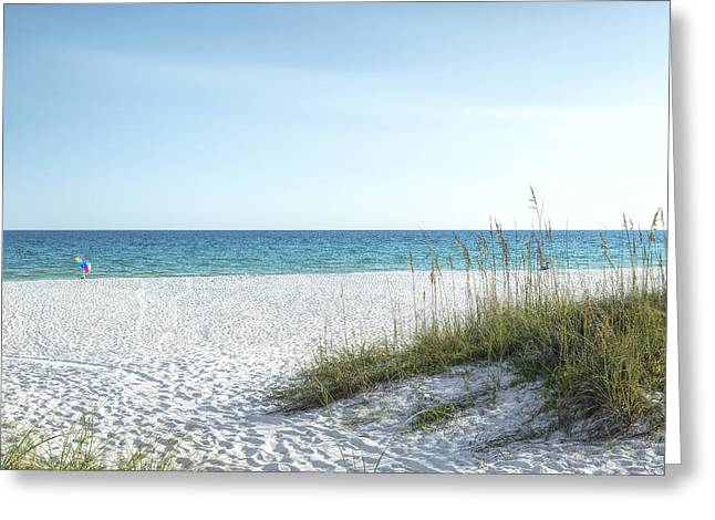 The Magnificent Destin, Florida Gulf Coast  Greeting Card