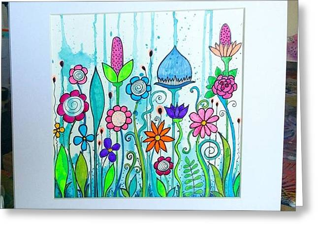 This Original misty On Sale Now In Greeting Card