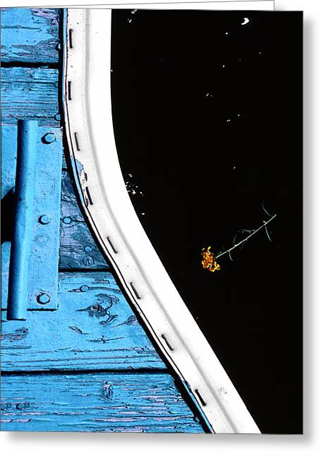 This Space Available Greeting Card by Paul Wear