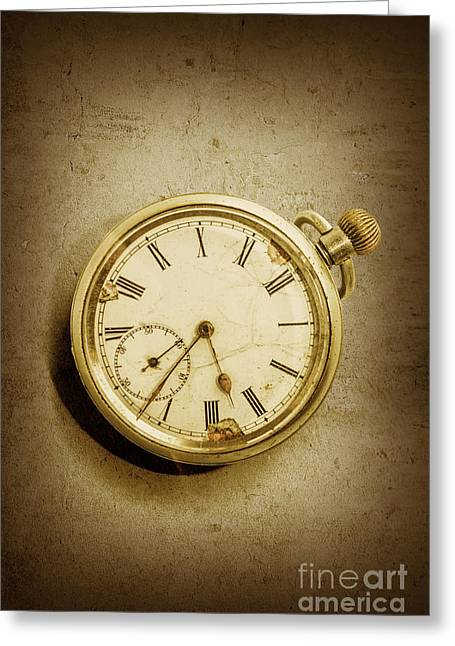 Timeless Greeting Card by Jorgo Photography - Wall Art Gallery