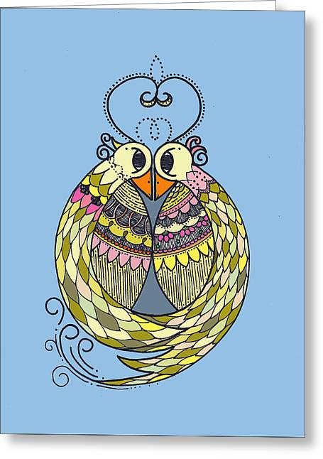 Together We Are One Greeting Card