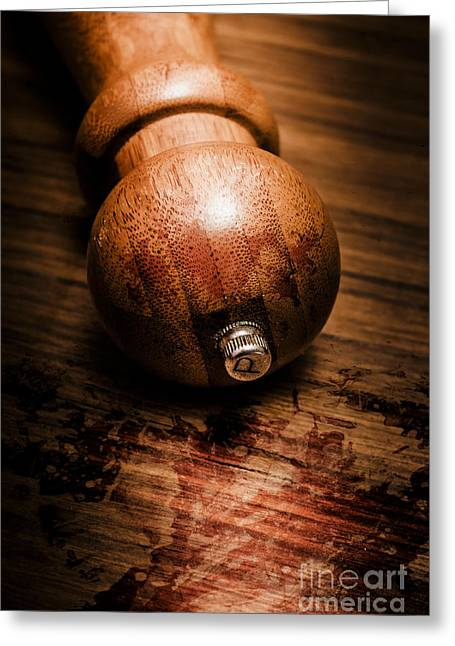 Turn Of Events Greeting Card by Jorgo Photography - Wall Art Gallery